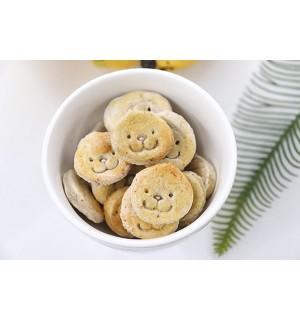 바나나쿠키